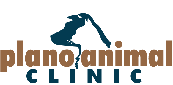 Plano Animal Clinic Logo